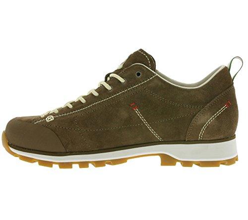 Dolomite 54 Low Shoes Cinquantaquattro Grigio Vibram 3O9jWdGX