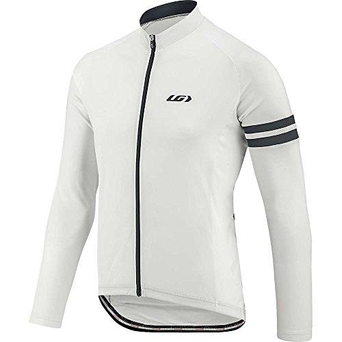 松月適応(ルイスガーナー) Louis Garneau メンズ 自転車 トップス Louis Garneau Evans Classic LS Jersey [並行輸入品]