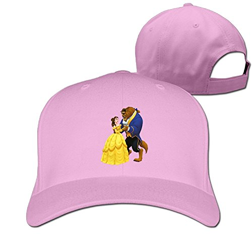 TLK Novelty Beauty And The Beast Unisex-Adult Baseball Caps (Beast Womens Cap)
