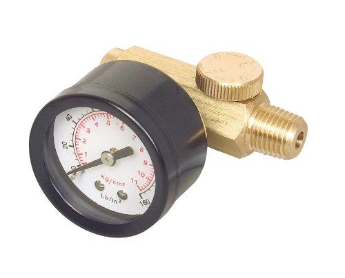 TEKTON 4575 Air Regulator Gauge product image