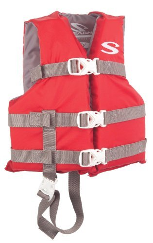 The 8 best life jackets for child