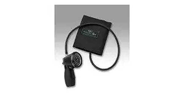 Welch Allyn SKU # 5098 - 27 CB - DS66 Trigger - Tensiómetro, Adulto 2-PC Cuff - 1 cada - 1 cada producto de * * * Se envía directamente desde los ...