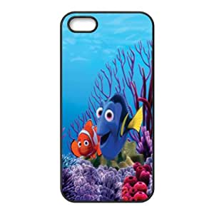 Finding Nemo cute fishes Cell Phone Case for Iphone 5s