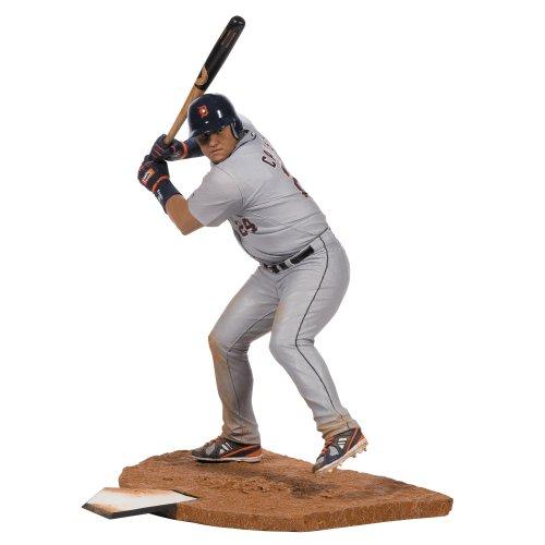 McFarlane Toys MLB Série 32 Miguel Cabrera Action Figure