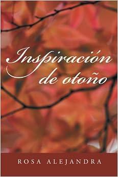 Book Inspiración de otoño