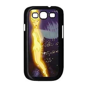 High quality Cartoon Disney tinker bell tpu case For Samsung Galaxy S3 LHSB9647624
