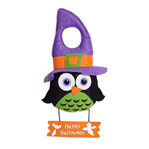 Halloween Props Cute Halloween Decorations Halloween Hanging Happy