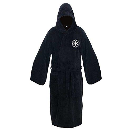 Adult Darth Vader Fleece Hooded