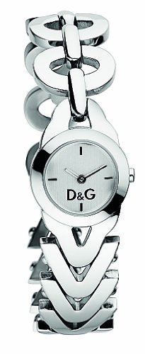 Dolce Gabbana Cactus Ladies Watch DW0546