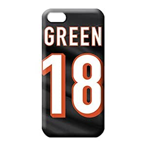 diy zhengiphone 5/5s normal Collectibles PC Hot Style phone back shell cincinnati bengals nfl football