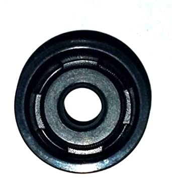 AVX Shaft Oil Seal TC 30x50x7 Rubber Covered Double Lip With Garter Spring