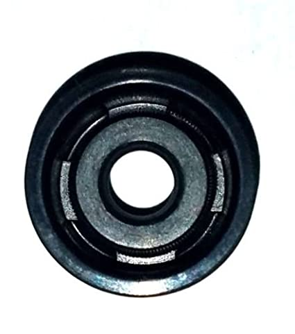 AVX Shaft Oil Seal TC 40x65x8 Rubber Covered Double Lip With Garter Spring