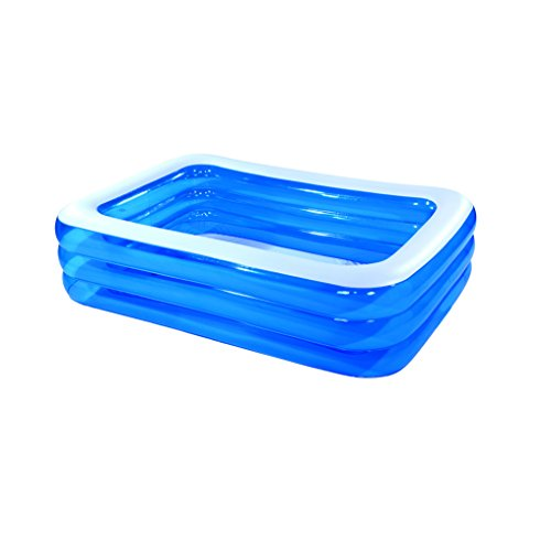 MG Inflatable Pool Foldable Children's Family Extra Large