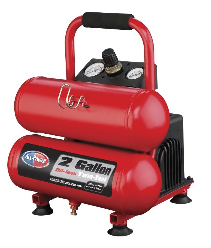 100 cfm air compressor - 7