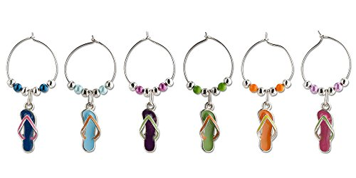 Products Enamel Flops Charms Multicolor product image
