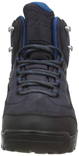 Aigle Beaucens, Chaussures de Randonnée Hautes Homme 2