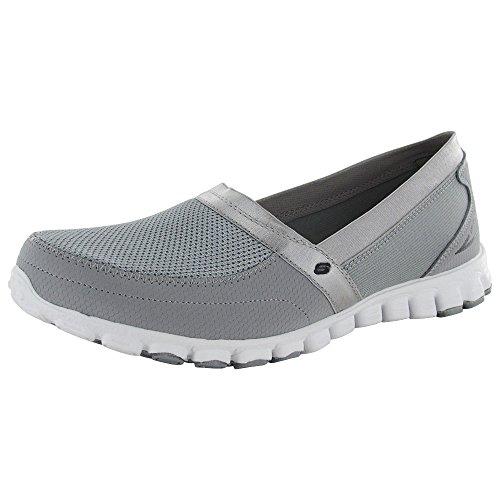 Skechers EZ Flex Womens Take It Easy 22258 Slip On Shoe, ...