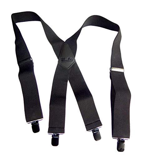 Holdup Suspender's Shadow Black 2
