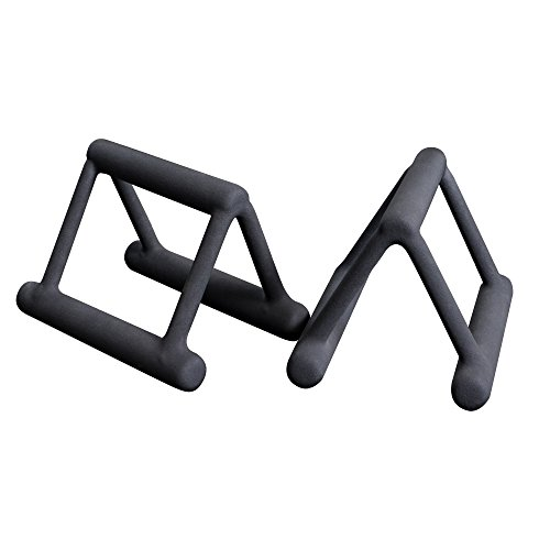 Body Solid Tools Push Up Bars Premium Push Up Bars