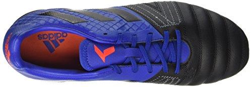 adidas Herren Kakari Elite SG Rugbyschuhe Mehrfarbig (Collegiate Royal/core Black/blaze Orange S13)