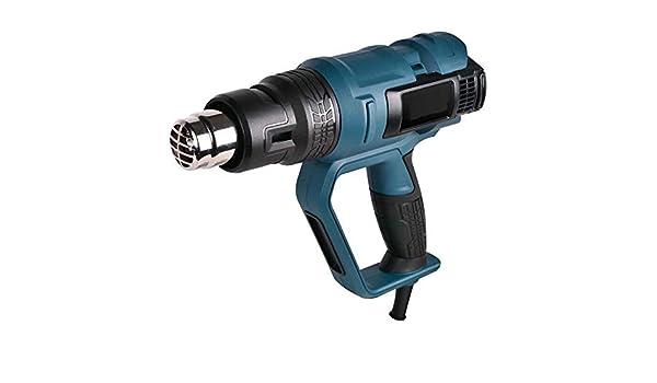 Amazon.com: 2000W Heat Gun 220V-240V Adjustable Temperature ...
