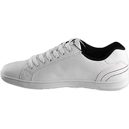Justified Sneaker Justified 2 White 2 xgwn50xqP