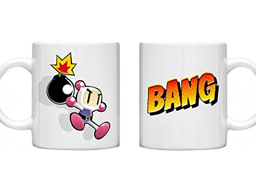 Bomberman, Super Bomberman, GPO Exclsuive Group diseño, Retro ...