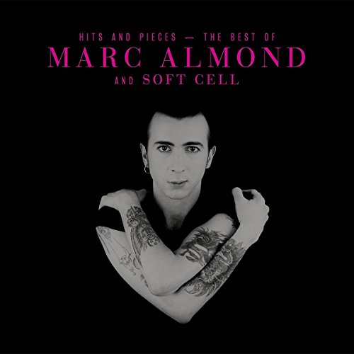 Marc Almond - Hits And Pieces - The Best Of Marc Almond And Soft Cell [2cd] - Uk Edition - Zortam Music