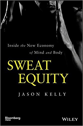 Amazon com: Sweat Equity: Inside the New Economy of Mind and