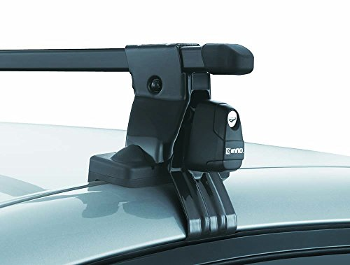 Fit Kit Car Rack - INNO INSUT SUT Stay Rack (Black)