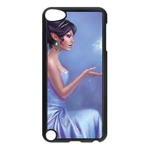 iPod Touch 5 Case Black Opalite SUX_901006