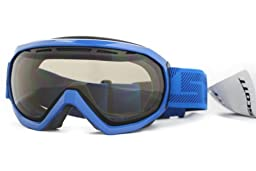 Scott Notice OTG Goggles blue Frame natural Lens