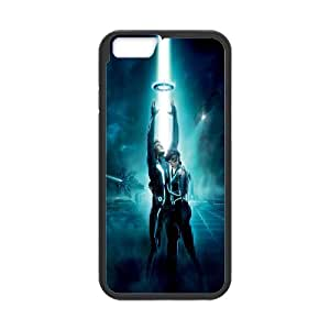 Tron Legacy SANDY0023669 Phone Back Case Customized Art Print Design Hard Shell Protection IPhone 6 Plus