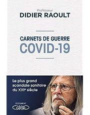Carnet de guerre COVID-19