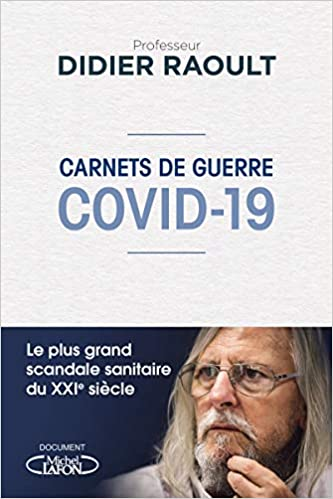 Didier Raoult - Page 5 41bV1OyCNeL._SX331_BO1,204,203,200_