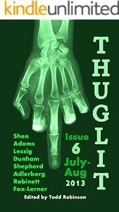 THUGLIT Issue Six
