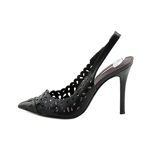 Bcbgeneration Talyn Women Us 8 Tallone Slingback Nero