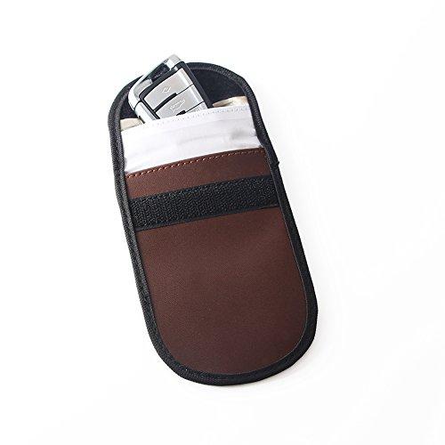 Brown Handset - 8