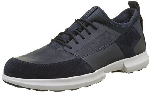 Zapato Geox U743ra-08522-c4002 Traccia Marino Blue