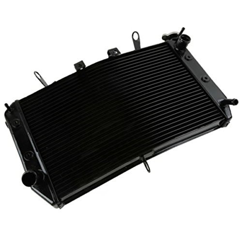05 cummins radiator - 6