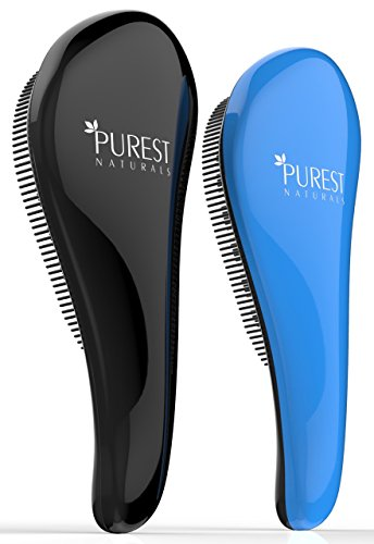 Purest Naturals Original Detangling Brush product image