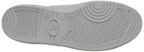da Bianco Time Basic Sneakers 02 Cherry bianco donna pcHfqIng