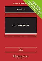 Civil Procedure [Connected Casebook] (Aspen Casebooks)