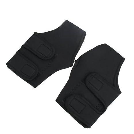 MiniEsting (TM) - Protector de Tobillo para pies de Aquiles Tendon ...