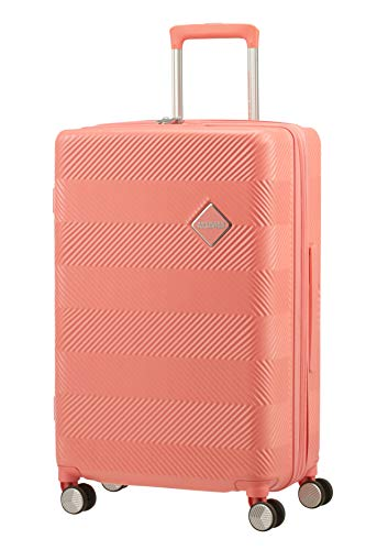 American Tourister Hand Luggage, (Coral Pink) ()