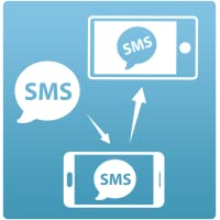 Auto SMS Forwarder