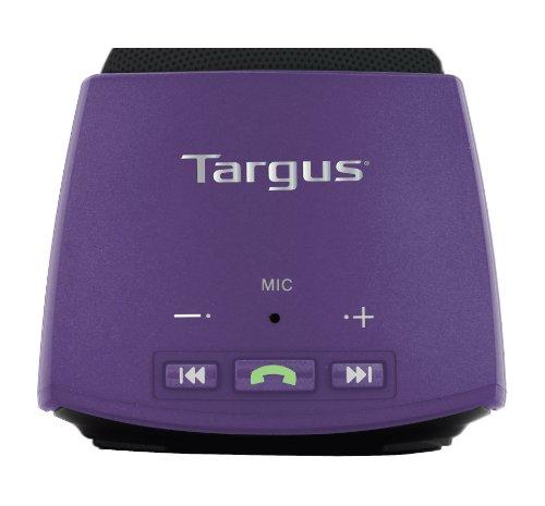 Targus Bluetooth Speaker Microphone TA 22MBSP pur