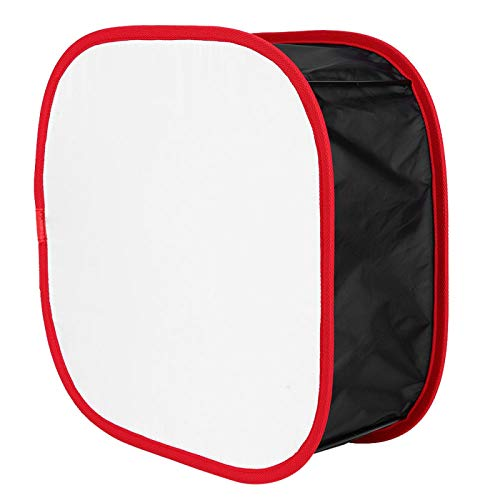 Photography Light Softbox, Durable Softbox, Collapsible Tear-Resistant for Photography Lights