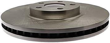 Bendix Premium Drum and Rotor PRT6393 Front Brake Rotor