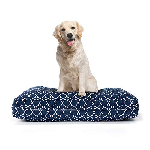 Magnificent The 25 Best Rated Dog Beds For Large Dogs In 2019 Pet Life Creativecarmelina Interior Chair Design Creativecarmelinacom